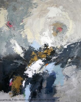 Pintor- Pintura abstracta-ARTE CONTEMPORÁNEO