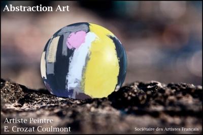 Abstraction, Tableaux Peinture Abstraite