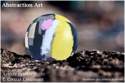 France Art- Abstraction Contemporaine